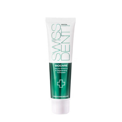 swissdent biocare hammas32 toothpaste 100ml