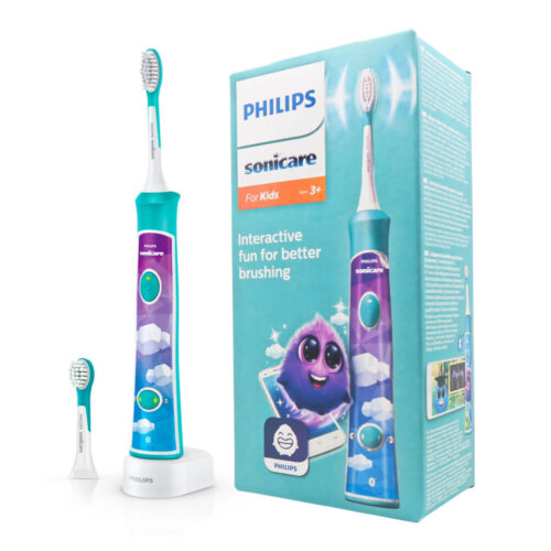 Philips Sonicare for Kids HX6322/04 hambahari lastele