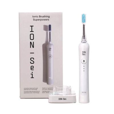 ION-Sei Day White elektriline hambahari